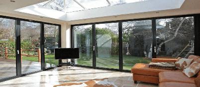 4 - Bi-Fold Doors