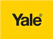 Yale logo - MAGNETIC CATCHES