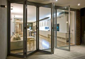 bifold 04 300x207 - Bi-Fold Doors